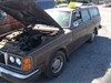 1979 Volvo 245