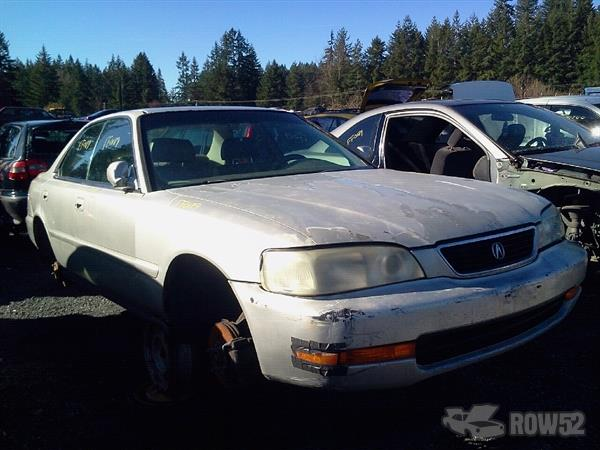 Row Acura TL At Gunner Auto Parts Formerly NW Auto - 1997 acura parts
