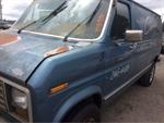 1991 Ford Econoline