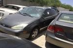 2002 Ford Focus