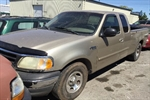 2000 Ford F-150