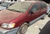 1999 Toyota Sienna
