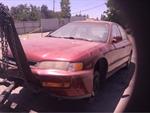 1996 Honda Accord