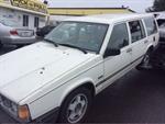 1987 Volvo 760 Wagon