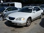 2001 Mazda Millenia