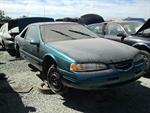 1996 Ford Thunderbird