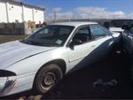 1993 Chrysler Intrepid
