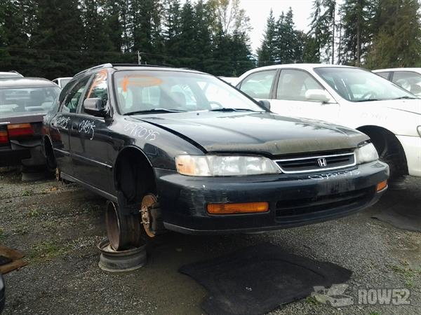 1997 Honda Accord Wagon