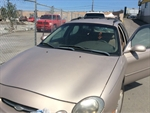 1998 Ford Taurus Wagon