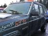 1992 Jeep Cherokee