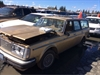 1982 Volvo 240 Wagon