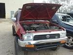 1995 Toyota 4Runner