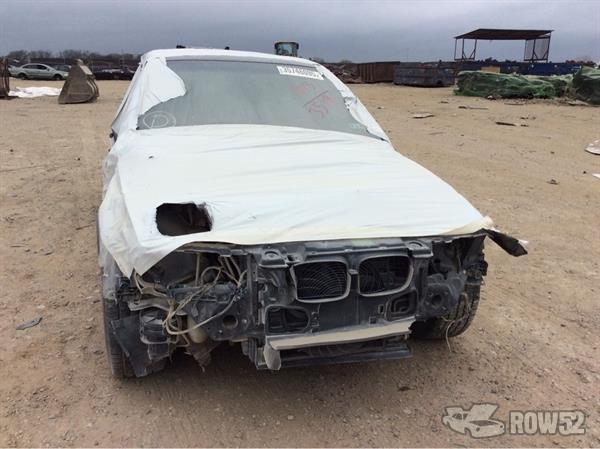 Row52 | 1997 BMW 5-Series at PICK-n-PULL Dallas West ...