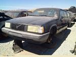 1991 Volvo 740 Wagon