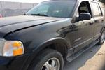 2002 Ford Explorer