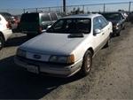 1989 Ford Taurus