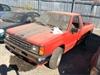 1987 Dodge Ram 50