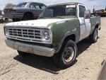 1975 Dodge Truck (Pre-81)