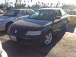1999 Volkswagen Passat