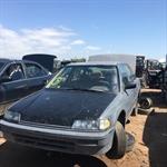 1989 Honda Civic