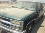 1998 Chevrolet C/K 1500