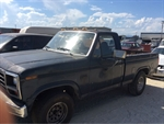 1982 Ford F-100