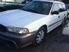 1998 Subaru Legacy Wagon
