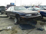 1996 Oldsmobile Eighty Eight