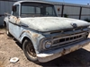 1961 Ford Truck (Pre-81)