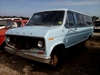 1978 Ford Econoline Wagon