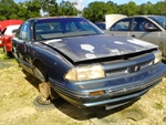 1993 Oldsmobile Royale