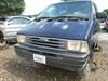 1997 Ford Aerostar