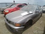 2000 BMW 5-Series