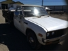 1978 Datsun Truck (Pre-81)