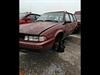1989 Chevrolet Cavalier Wagon