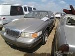 2000 Mercury Grand Marquis