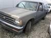 1990 Chevrolet S10 Pickup