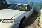 2000 Chevrolet Malibu