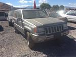 1997 Jeep Grand Cherokee