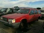 1990 Volvo 740 Wagon