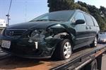 2000 Mazda MPV