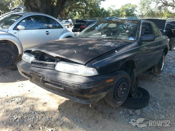 1988 Mazda MX-6
