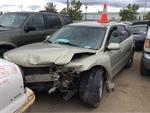 2004 Mazda Mazda6 Sport Wagon
