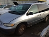 2000 Plymouth Grand Voyager