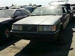 1991 Volvo 940 Wagon