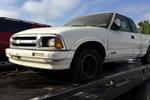 1994 Chevrolet S10 Pickup