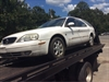 2002 Mercury Sable Wagon