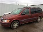 2002 Chevrolet Venture