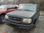 1997 Ford Explorer