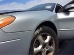 2001 Ford Taurus